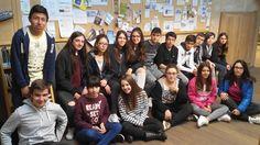 Colegio Jesuitinas. 2016
