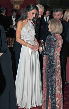 Kate Middleton: All of her best outfits for 2011 - The Style Blog - The Washington Post styling