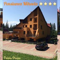 Booking.com: Pensiunea Mihaela , Poiana Braşov, România - 51 Comentarii de la clienţi . Rezervaţi-vă camera acum!
