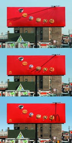 such great idea! Now if The Ad Club only had one to tell us what beer to drink, we'd be all set! Great Billboard Ad.