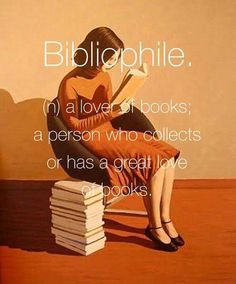 I'm a proud bibliophile! I Love Books, Great Books, Books To Read, Buy Books, Reading Quotes, Book Quotes, Book Art, World Of Books, I Love Reading