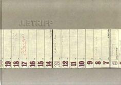 J.P.Tripp 1986年/Verlag 独語版 少傷み ¥4,000