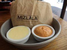 Tel Aviv Tips: Restaurants in Tel Aviv: Mizlala