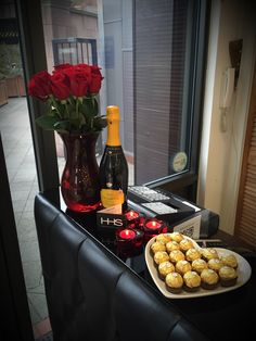 You are spoiling us ambassador! Chocolates & a glass of bubbly, it must be Valentine's weekend at Harrison Hair Studio! www.harrisonhairstudio.co.uk 0151 380 0181 #hhsliverpool #valentinesday #LOreal #hairdressers #Liverpool