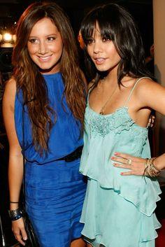 Ashley Tisdale: Vanessa Hudgens wird Brautjungfer