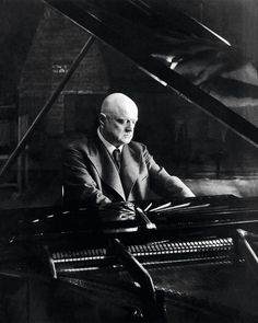 Jean Sibelius Piano Composer http://pinterest.com/cameronpiano