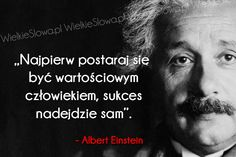 Albert Einstein, Motto, Quotations, Inspirational Quotes, Thoughts, Humor, Motivation, Chanyeol, Words