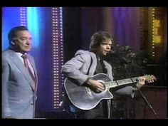 Heart Over Mind - Cliff and Ray Price 1994 - YouTube