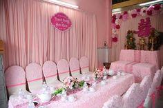 Wedding Decorations, Table Decorations, Tea Ceremony, Romantic, Traditional, Beautiful, Home Decor, Decoration Home, Room Decor