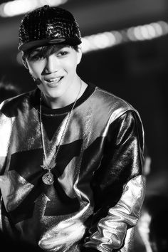 When people call Kai hot I get so protective, like BACK OFF HE IS MINE