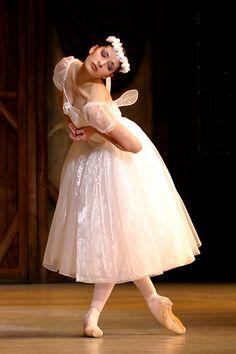 La Sylphide. Ballet beautie, sur les pointes !