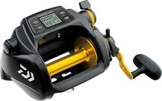 Daiwa-Tanacom-1000-Big-Game-Electric-Fishing-Reel-FAST-FREE-SHIPPING