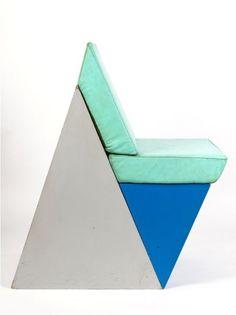 Marc Newson circa 1982 #furniture_design