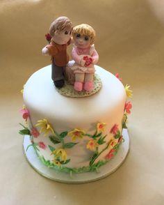 Valentine's Day Cake - Cake by Goreti