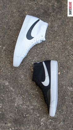 Get the latest colorways for the Nike SB BLZR Court Mid!