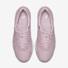 cb89f7f9f922 Chaussure Nike Air Max 1 Pas Cher Femme Sd Rose Prisme Blanc Gomme Marron  Clair Rose