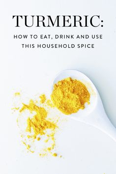 Wellness You need turmeric in your life. Here's why and how you should use this wonder spice. - The buzzy wellness trend, explained Calendula Benefits, Lemon Benefits, Coconut Health Benefits, Turmeric Health, Buy Turmeric, Tumeric Benefits, Turmeric Uses, Turmeric Root, Turmeric Curcumin