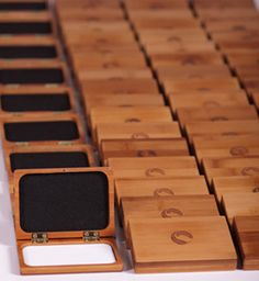 wooden fly box - Google Search
