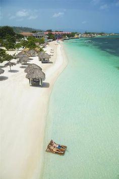Montego Bay / Jamaica
