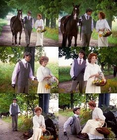 Anne of Green Gables: The Sequel/Anne of Avonlea