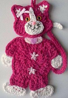 Arteaanias  en  crochet