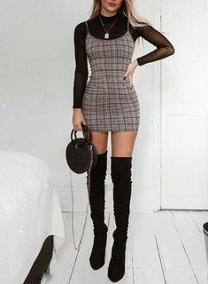 14 New Year's Eve Party Outfits That Are So Trendy Clothes New Year's Eve Party Outfit Ideas Winter Fashion Outfits, Look Fashion, Fall Outfits, Summer Outfits, Winter Party Outfits, Girl Fashion, Halloween Outfits, Night Outfits, Party Fashion