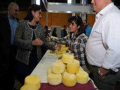 La Gobernadora Lucia Corpacci dejó oficialmente inaugurada la tercera edición de…