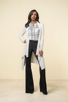 The Collection of Olivia Pope's Dreams Is Coming to The Limited: Scandal has won our hearts with intense storylines, but let's be honest, it's really about the clothes!