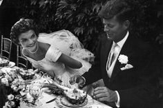 20 Most Extravagant Weddings of All Time #vintagewedding