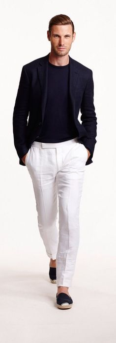 #RalphLauren #Menswear #Spring2015