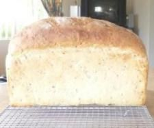 Recipe Megan's Wonder Bread by The Bush Gourmand, learn to make this recipe easily in your kitchen machine and discover other Thermomix recipes in Breads & rolls. Bread Mix, Bread Cake, Health Food Shops, Health And Nutrition, Bread Improver, Thermomix Bread, Bread Recipes, Cooking Recipes, Bread And Pastries