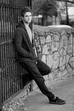 Nathaniel Buzolic. The Vampire Diaries ♥