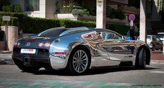 #Bugatti Veyron Pur Sang  #  Like, RePin, Share - Thnx :)