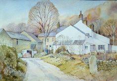 Lanefoot Farm Cumbria