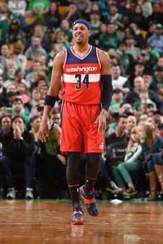 Washington Wizards vs. Boston Celtics - Photos - December 07, 2014 - ESPN