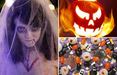 Halloween is celebrated every year on Oct. 31. Here are some facts you may not know about this fascinating festival.
