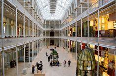Le top 25 des meilleurs musées d'Europe - Voyage - LeVifWeekend.be