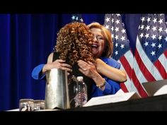 06 Nov '16:  WIKILEAKS DNC LEAK 2 JUST RELEASED: DWS, Donna Brazile Forced to Resign. DNC Business in Iran. - YouTube - H. A. Goodman - 17:09