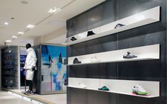 superfuture :: supernews :: london: adidas shop-in-shop opening