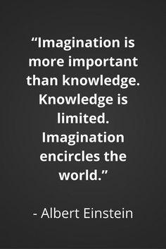 100 Albert Einstein Quotes That Will Inspire You Extremely Astonishing 10 #AlbertEinstein