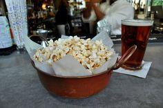 http://tipnut.com/quick-tip-10-popcorn-seasoning-ideas/    Fab popcorn seasoning ideas + recipes! Parm dill and lemon dill are my favs.