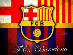 FC Barcelona Logo HD Wallpapers - http://wallucky.com/fc-barcelona-logo-hd-wallpapers/