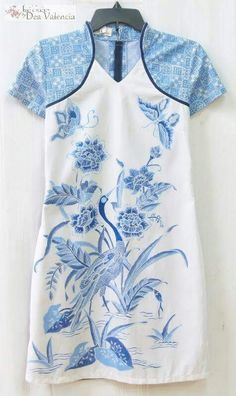 Batik encim dress                                                                                                                                                      More