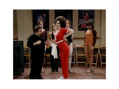Holiday Flashback! Molly Shannon Auditions For The