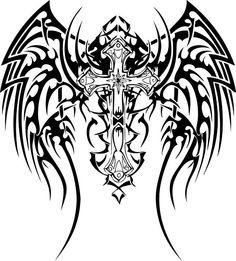 #Tattoo #TattooIdeas #TribalTattoos #TattooDesigns