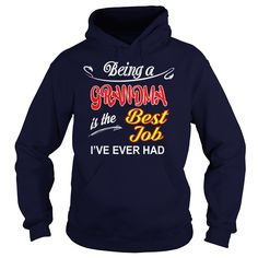 Being A Grandma Is The Best Job T-Shirt #gift #ideas #Popular #Everything #Videos #Shop #Animals #pets #Architecture #Art #Cars #motorcycles #Celebrities #DIY #crafts #Design #Education #Entertainment #Food #drink #Gardening #Geek #Hair #beauty #Health #fitness #History #Holidays #events #Home decor #Humor #Illustrations #posters #Kids #parenting #Men #Outdoors #Photography #Products #Quotes #Science #nature #Sports #Tattoos #Technology #Travel #Weddings #Women