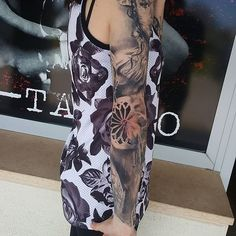 : @_matt_tattoo_ Details  #tattoo #tattoos #tattooed #tatted #ink #inked #inkedup #inkedgirls #time #pic #picoftheday #follow #like #best #love #girl #life #realistic #art #like4like #nice #protink #sponsored
