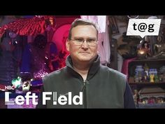 The Kansas Teacher Who Buries Treasure in Every Student's Desk | NBC Left Field - YouTube