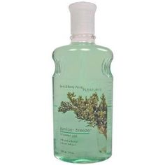 Juniper breeze. Another classic from bath and body works that I absolutely love!