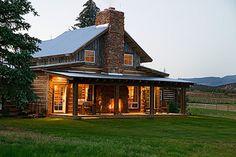 Residential Exteriors - traditional - exterior - denver - Dann Coffey Photography